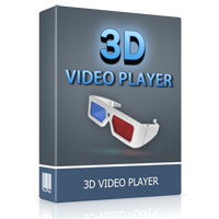 3D Video Player