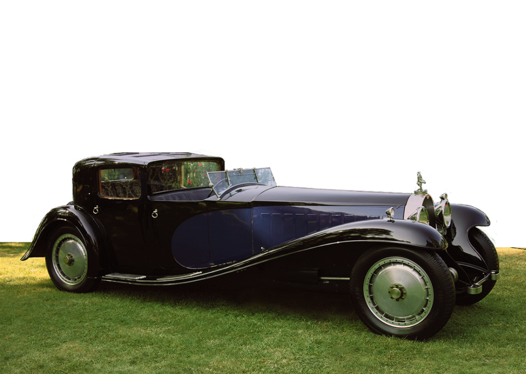 Bugatti Royale Kellner Coupe most expensive cars in the world 2016
