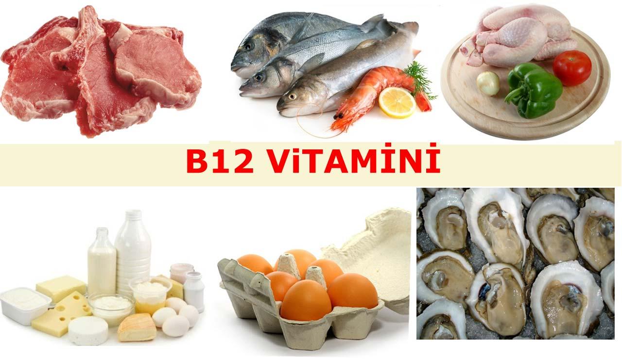Kilo Verdiren Vitamin: Zayıflatan Vitaminler