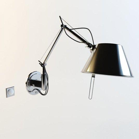 Free 3D models - Lamp