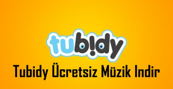 tubidy indir