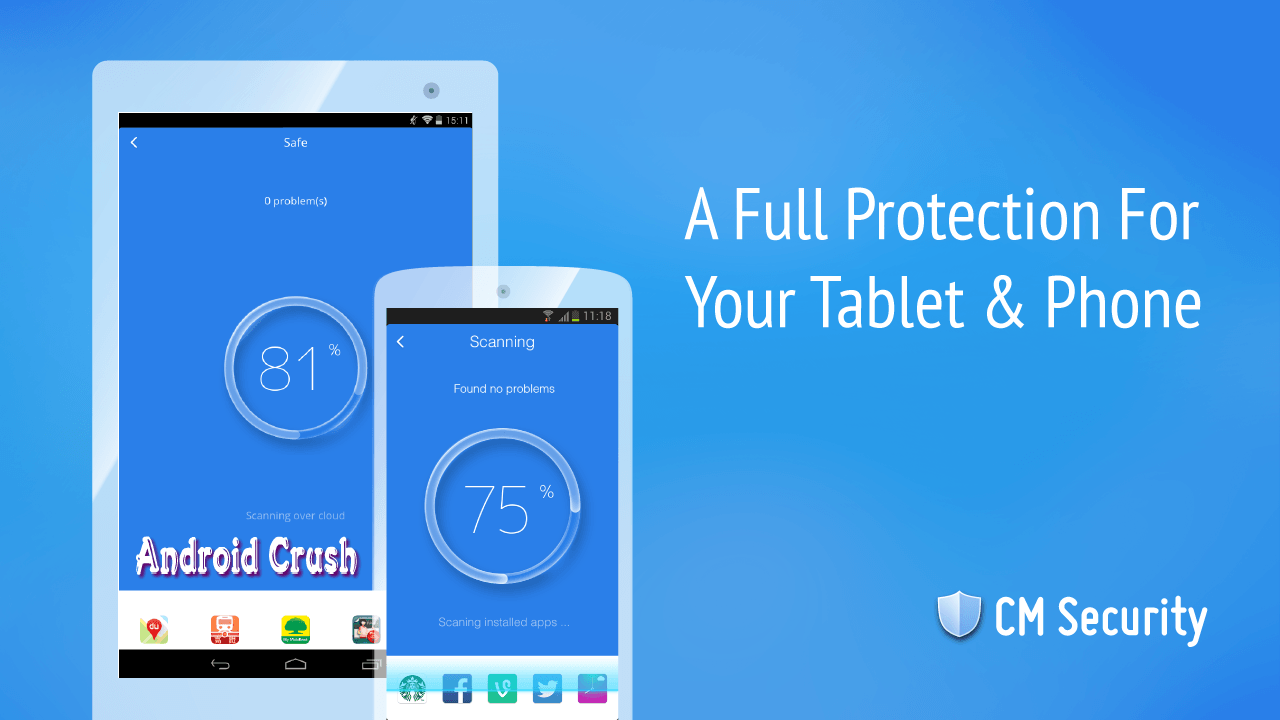 Best Antivirus For Android 2016