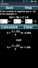 andorid-math-app