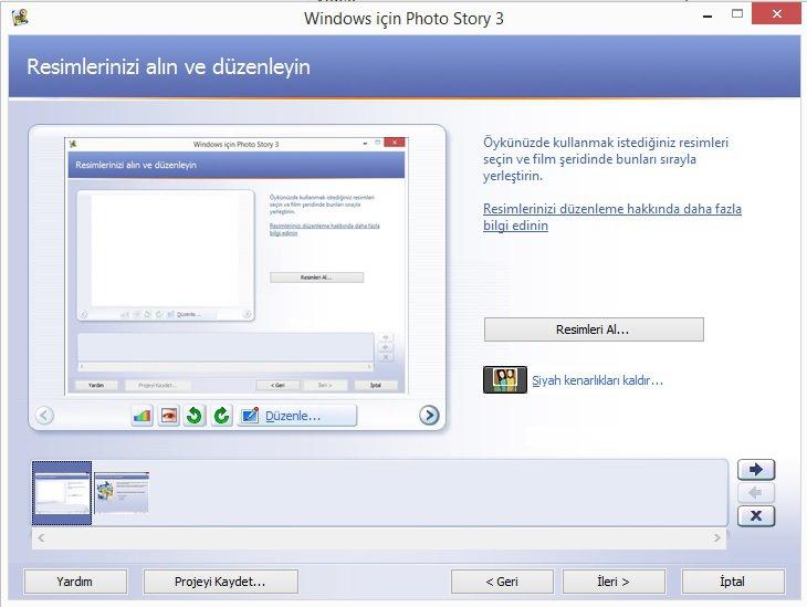 windows orjinal yapma programı gezginler
