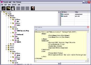 XML Viewer Screenshot 5