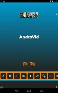 AndroVid screenshot 6