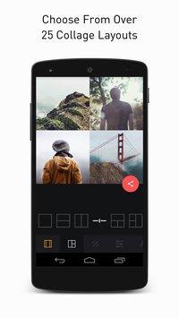 InstaSize- Photo Editor apk screenshot