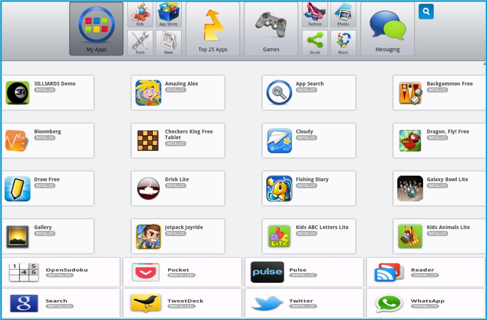 BlueStacks App Player Latest Setup Free