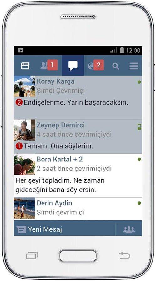 Facebook Lite (APK) 3