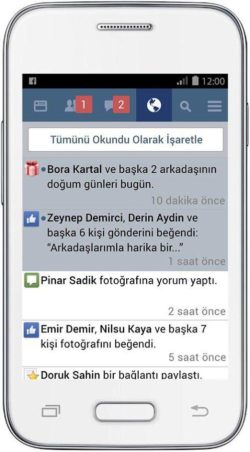 Facebook Lite (APK) 4