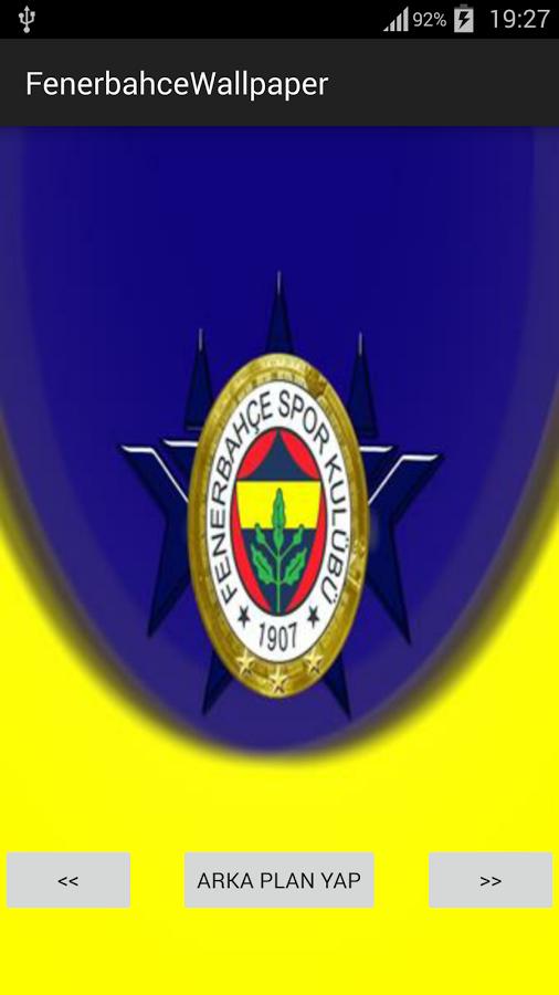 Fenerbahçe Duvar Kağıtları 3