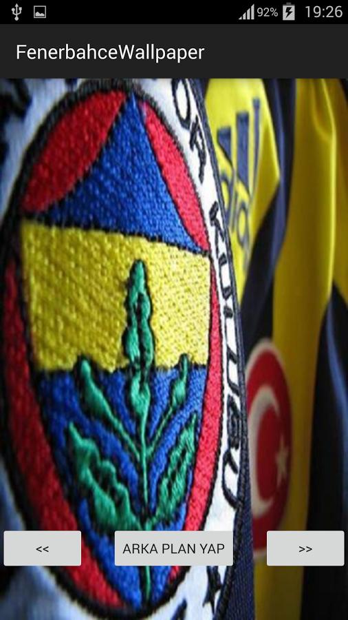 Fenerbahçe Duvar Kağıtları 4