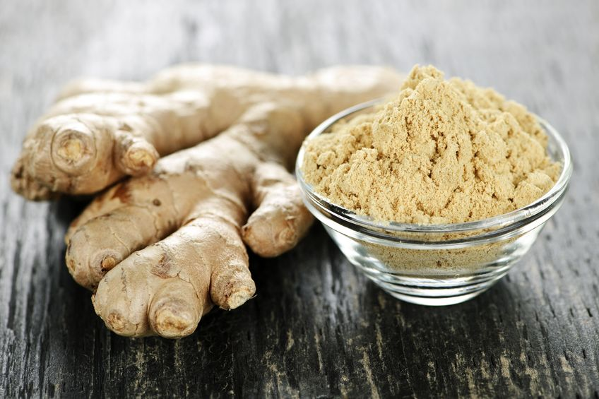 Ginger: The Enemy of Type 2 Diabetes