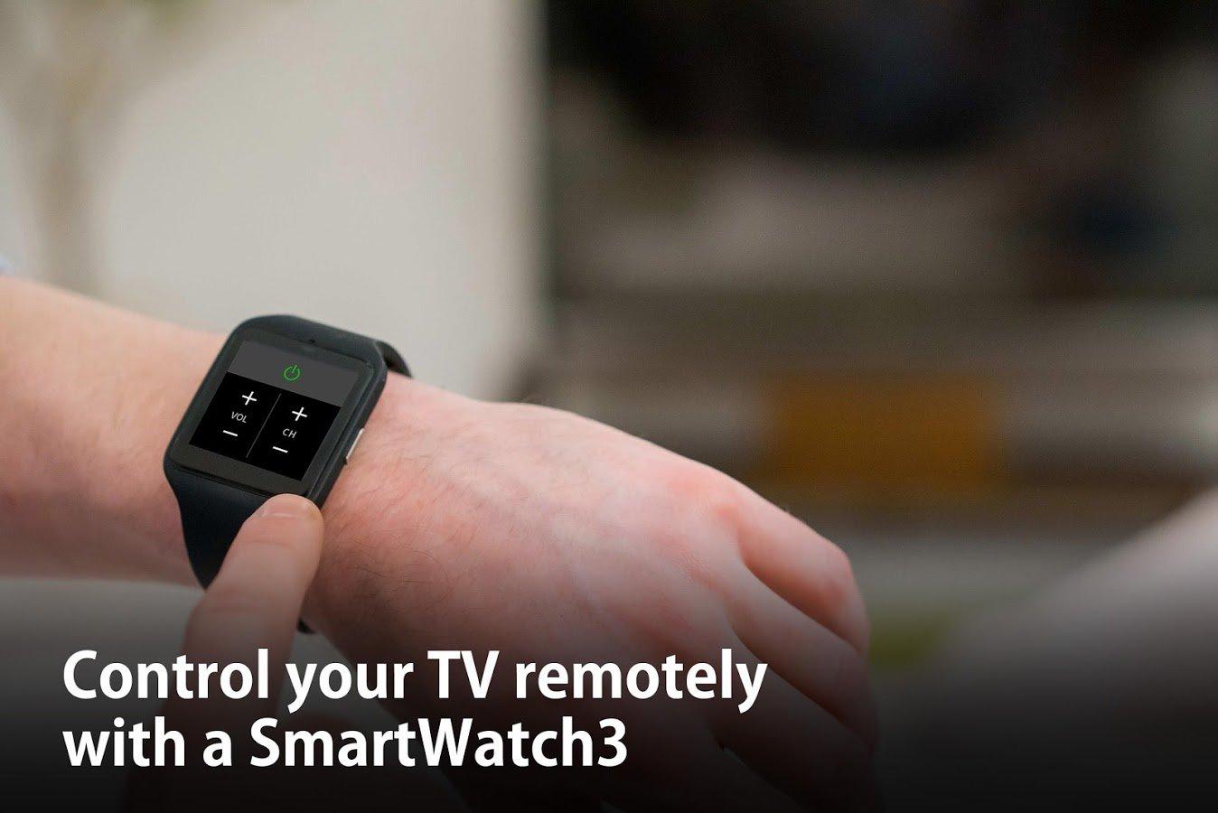 Quick Remote 4