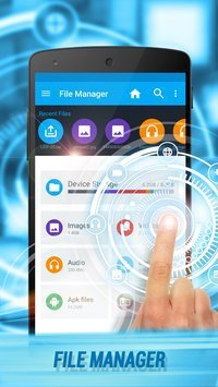 Download Manager for Android apk screenshot