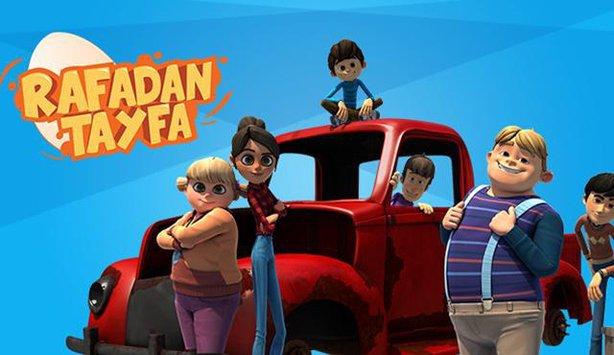 Rafadan Tayfa apk screenshot