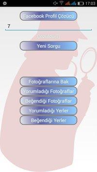 Fecoder apk screenshot