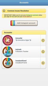 InstaFollow for Instagram apk screenshot