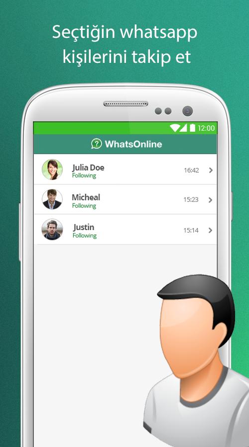 WhatsOnline 2