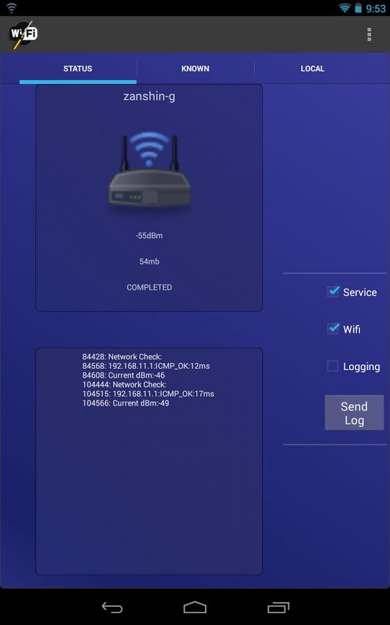 Wifi Fixer 3