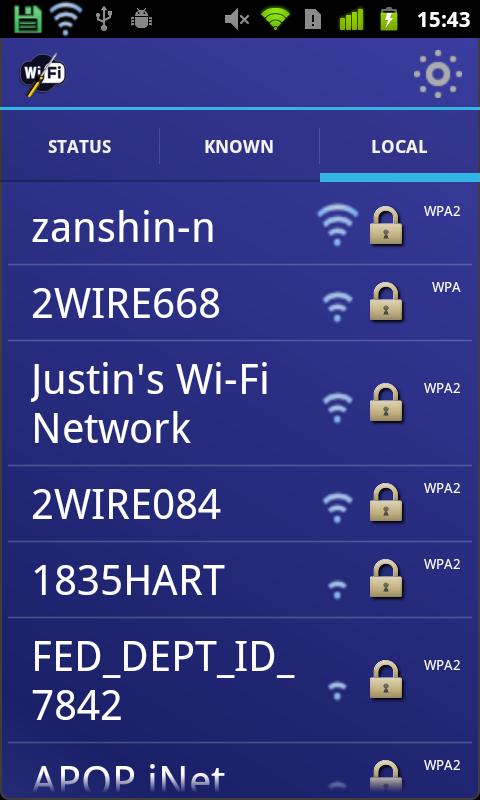 Wifi Fixer 4