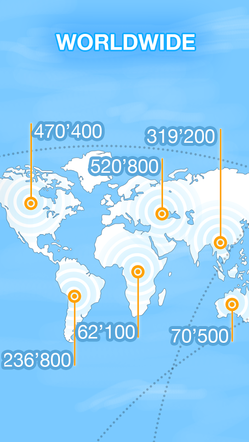 WiFi Map 3