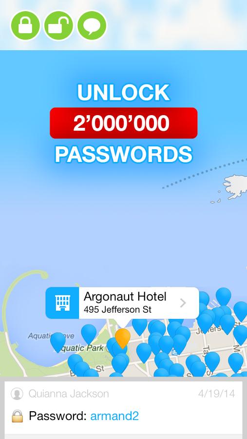 WiFi Map 4