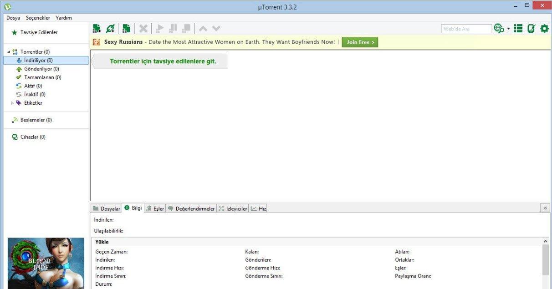 Utorrent 64 bits | Download uTorrent for Windows 10 Free for 32 bit