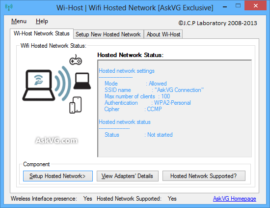 wifi direct windows 7 скачать