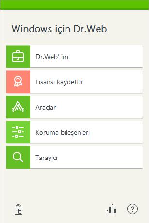 Dr. Web Antivirus 4