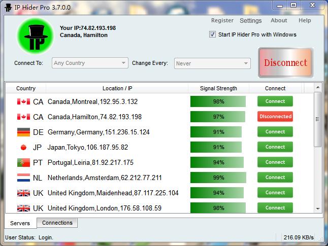 IP Hider Pro 2