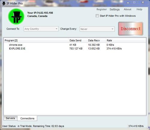 IP Hider Pro 3
