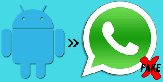 5 free android apps to create fake whatsapp chat