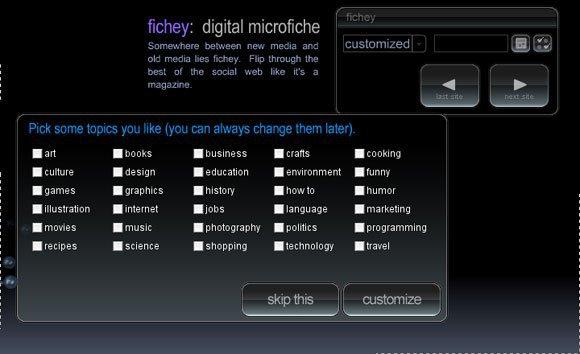 Fichey