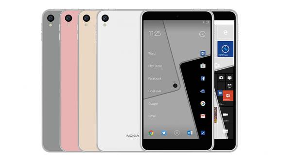 Yeni Nokia Telefonları için Tarih Belli Oldu!