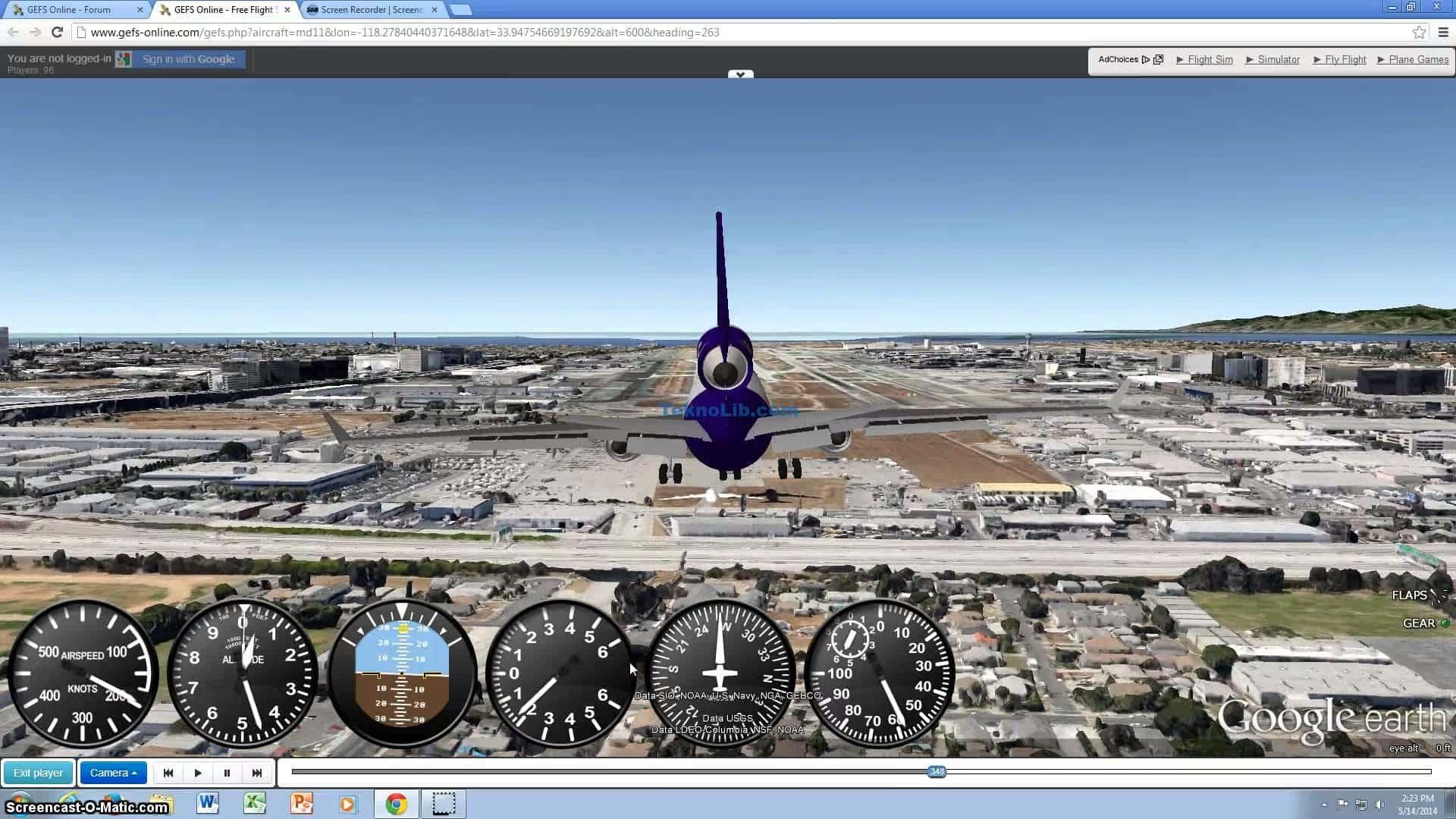 GEFS online simulator ile ilgili görsel sonucu