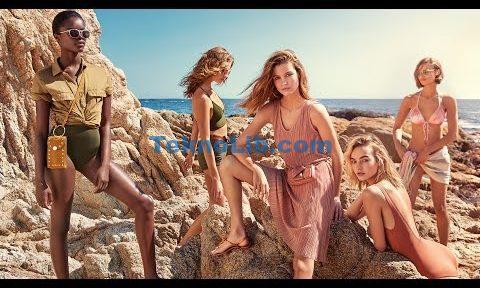 H&M Reklamı Summer Wine ile ilgili görsel sonucu