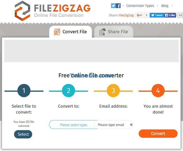 FileZigZag indir ile ilgili görsel sonucu