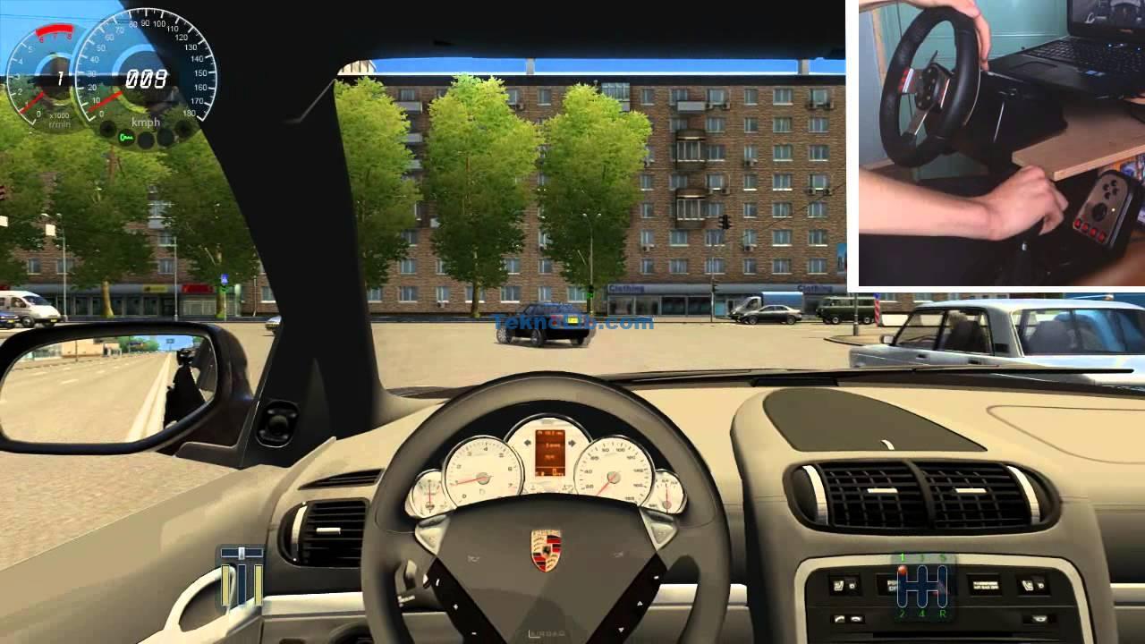 City Car Driving ile ilgili görsel sonucu