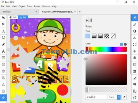 Windows 10 In Vekt R Grafik Program Adobe Illustrator
