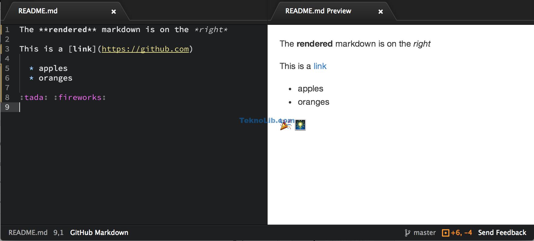 md file extension ile ilgili görsel sonucu