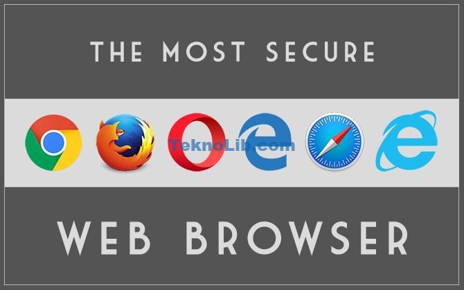 What Is the Most Secure Browser? ile ilgili görsel sonucu