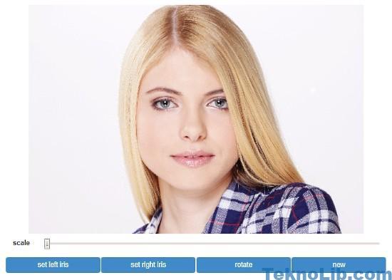 Top 5 Websites To Change Eye Color Online