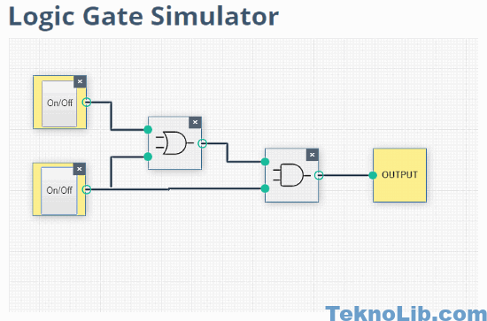 Top 5 Free Online Logic Gate Simulators