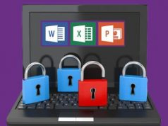batch password protect ms office and pdf files