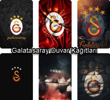 Galatasaray Duvar Kağıtları mobil