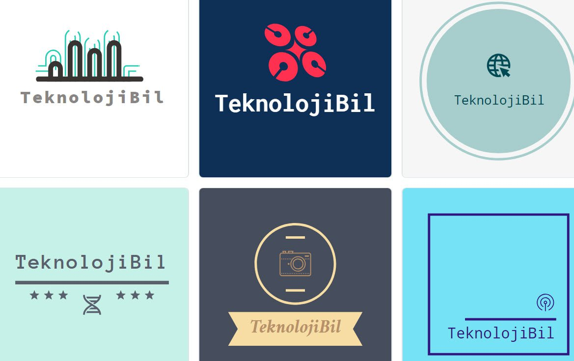 Profesyonel Logo Tasarımı siteleri