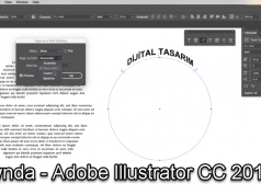 Lynda - Adobe Illustrator CC 2018