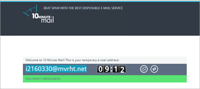 10-minute-mail-anonymous-email