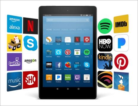 fire-hd-tab-alexa-best-tech-gifts-under-100